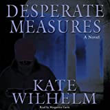 Desperate Measures: A Barbara Holloway Novel