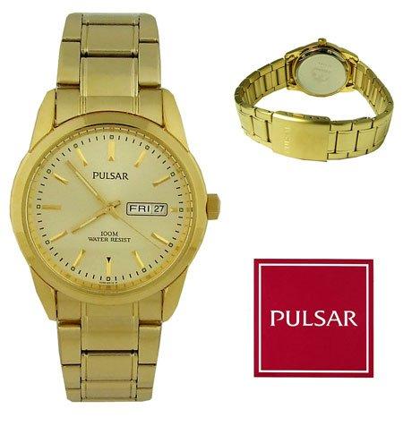 PULSAR Gents Dress Watch PJ6024