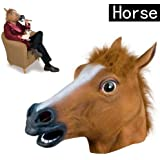 Ace Martial Arts Supply Horse Head Mask