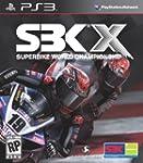 SBK X - Playstation 3