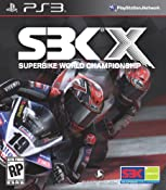 Amazon.com: SBK X: Playstation 3: Video Games