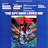 Original Soundtrack The Spy Who Loved Me