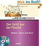 Der Psychocoach 5: Der Geist aus der...
