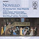 Dancing Years, The, King's Rhapsody (Collins, Grimaldi)