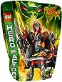 Lego Hero Factory - 44000 - Jeu de Construction - Furno Xl