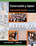 Conversacion y repaso: Intermediate Spanish (with Audio CD)