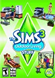 The Sims 3 Outdoor Living Stuff (͢����)