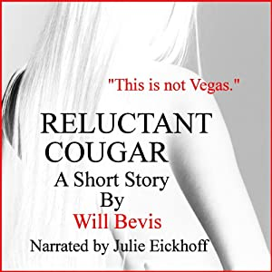 Reluctant Cougar Audiobook