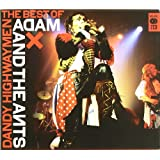 Dandy Highwaymen: The Best Ofby Adam & The Ants