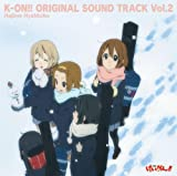 TV���˥�֤�������!!�ץ��ꥸ�ʥ륵����ɥȥ�å� K-ON!! ORIGINAL SOUND TRACK Vol.2
