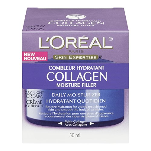 L'Oreal Paris Collagen Moisture Filler Day/Night
