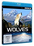 Image de Seen On IMAX - Wolves [Blu-ray] [Import allemand]