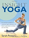 img - for Insight Yoga book / textbook / text book