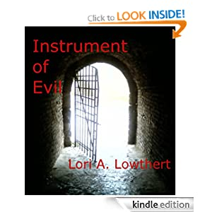 Instrument of Evil