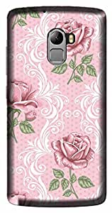 WOW Printed Designer Mobile Case Back Cover For Lenovo Vibe X3 Lite