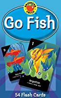Go Fish Card Game (Brighter Child Flash Cards)