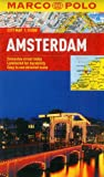 Amsterdam Marco Polo City Map (Marco Polo City Maps)