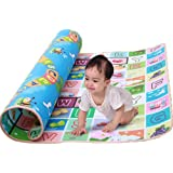 Baby Kid Toddler Eco-friendly Crawl Mat Playing Carpet Playmat