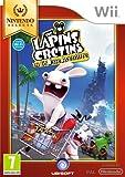 Les Lapins Crétins : la grosse aventure - Nintendo Selects