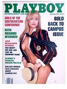Adult Magazine:October 1989