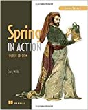 Spring in Action, 4th Edition (English Edition)