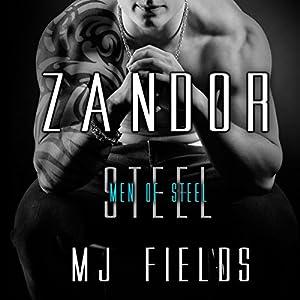 Zandor Audiobook