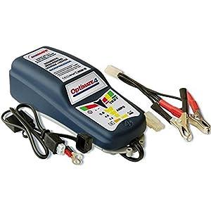 TecMate - Chargeur de Batterie OPTIMATE 4 [Divers]