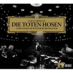 Sch�nen Gru�, auf Wiederseh'n/You'll Never Walk Alone (Unplugged)