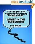 Ten Top Tips for Secondary Teachers v...