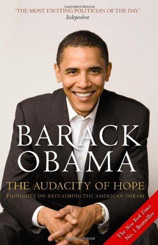 The Audacity Of Hope descarga pdf epub mobi fb2