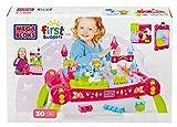 Mega Bloks Lil Princess Play-n-Go Fairytale Table