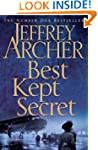Best Kept Secret by Jeffrey Archer book cover