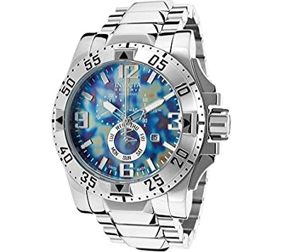 Invicta Men's Excursion 15972