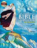 img - for The Illustrated Bible Story Book -- Old Testament: Includes a Read-and-Listen CD (Dover Read and Listen) book / textbook / text book