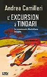 L'excursion � Tindari