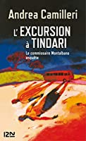 L'excursion � Tindari