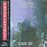 Live Ep by Disk Union