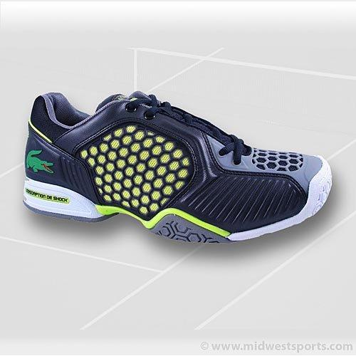 4d270ca3fcb Tennis Shoes Discount  Lacoste Repel 2 Mens Tennis Shoes 18SPM1124-W97