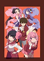 神のみぞ知るセカイ 女神篇 ROUTE 1.0 (初回限定版) [Blu-ray]