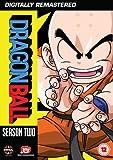Dragon Ball Season 2 (Episodes 29-57) (Region 2) [DVD]