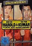 Harold & Kumar - Flucht