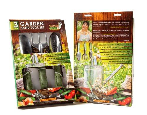 Backyard-Genie-3-piece-Gardening-Tool-Set