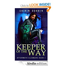 Keeper of the Way (Aftermath Cleaners)