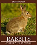 Rabbits (Amazing World of Animals Book 7)