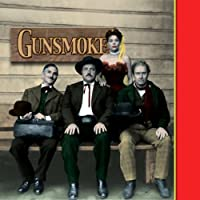 Annie Oakley  by Gunsmoke Narrated by William Conrad
