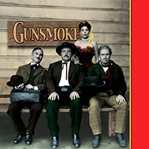 Queue | [Gunsmoke]