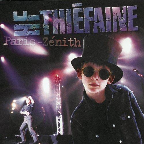 Hubert Felix Thiefaine-Paris Zenith-FR-2CD-FLAC-1995-FADA Download