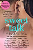 Sweet Talk Boxed Set (Ten NEW Contemporary Romances by Bestselling Authors to Benefit Diabetes Research plus BONUS Novel) (A Sweet Life for Diabetes)