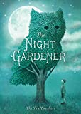 img - for The Night Gardener book / textbook / text book