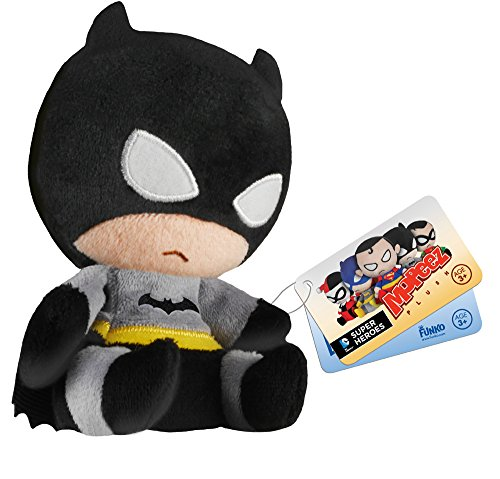 Funko Mopeez: Heroes - Batman Action Figure